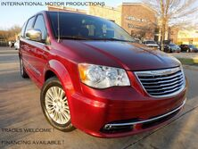 Chrysler Town & Country Touring-L *ONE OWNER** 2015