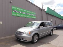 2015_Chrysler_Town & Country_Touring-L_ Spokane Valley WA