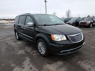 2015 Chrysler Town & Country Touring-L Watertown NY