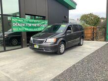 2015_Chrysler_Town & Country_Touring_ Spokane Valley WA