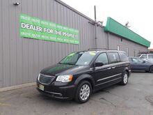 2015_Chrysler_Town & Country_Touring_ Spokane Valley WA