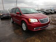2015 Chrysler Town & Country Touring Watertown NY