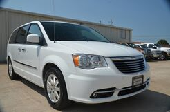 2015_Chrysler_Town & Country_Touring_ Wylie TX