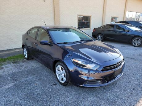 2015 DODGE DART  Meridian MS
