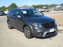 2015_DODGE_JOURNEY_CROSSROAD FWD_ Colby KS