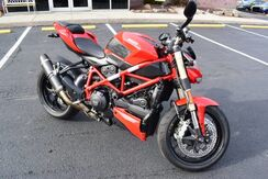 2015_DUCATI_STREETFIGHTER 848__ Easton PA