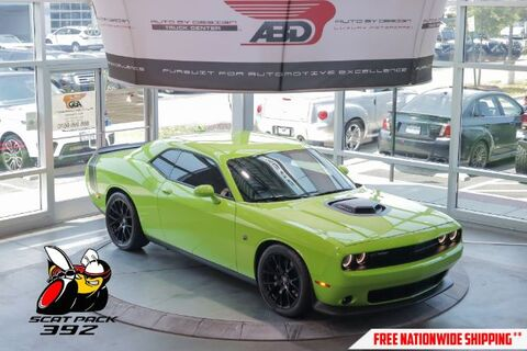 2015_Dodge_Challenger_392 Hemi Scat Pack Shaker_ Chantilly VA