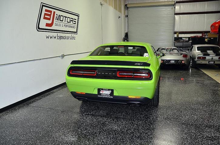 2015 Dodge Challenger 800hp SRT Hellcat 800HP Tomball TX