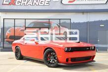 2015 Dodge Challenger Hellcat SRT Hellcat
