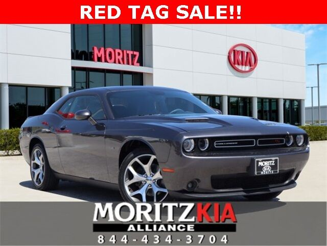2015 Dodge Challenger R/T Fort Worth TX
