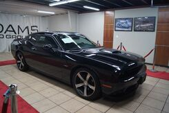 2015_Dodge_Challenger_R/T PLUS SHAKER, LEATHER ,NAVIGATION AND ROOF_ Charlotte NC