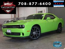 2015_Dodge_Challenger_R/T Plus_ Bridgeview IL