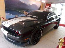 2015_Dodge_Challenger_R/T Plus_ Charlotte NC