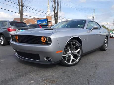 2015 Dodge Challenger R/T Plus Raleigh NC