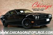 2015 Dodge Challenger R/T Plus Shaker - 5.7L V8 HEMI VVT ENGINE 6-SPEED MANUAL RED LEATHER INTERIOR HEATED/VENTED FRONT SEATS NAVIGATION BACKUP CAMERA HEATED STEERING WHEEL KEYLESS GO SUNROOF XENONS