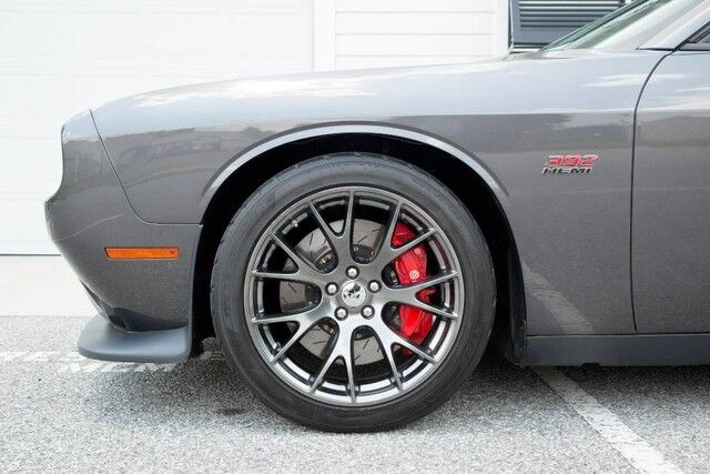 2015 Dodge Challenger SRT 392 Charleston SC