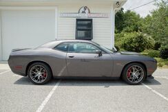 2015_Dodge_Challenger_SRT 392_ Charleston SC