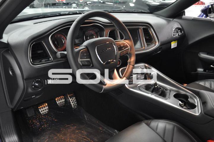 2015 Dodge Challenger SRT Hellcat Tomball TX