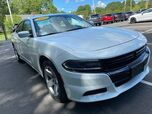 2015 Dodge Charger BRIGHT WHITE