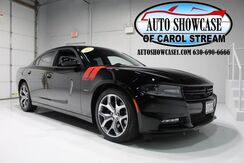 2015_Dodge_Charger_RT_ Carol Stream IL
