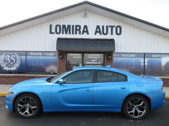 2015 Dodge Charger RT Lomira WI