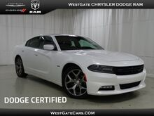 2015_Dodge_Charger_RT_ Raleigh NC