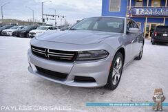 2015_Dodge_Charger_SE / AWD / Auto Start / Power Driver's Seat / Bluetooth / Keyless Entry & Start / Cruise Control / Block Heater / 27 MPG_ Anchorage AK