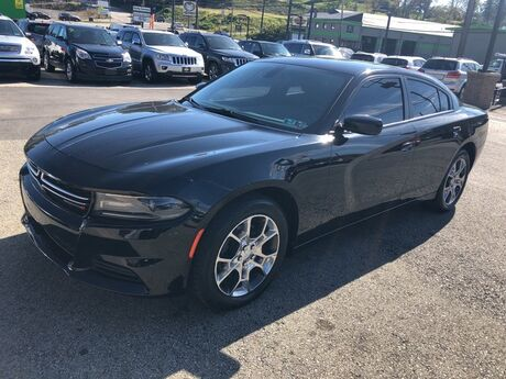 2015 Dodge Charger SE North Versailles PA