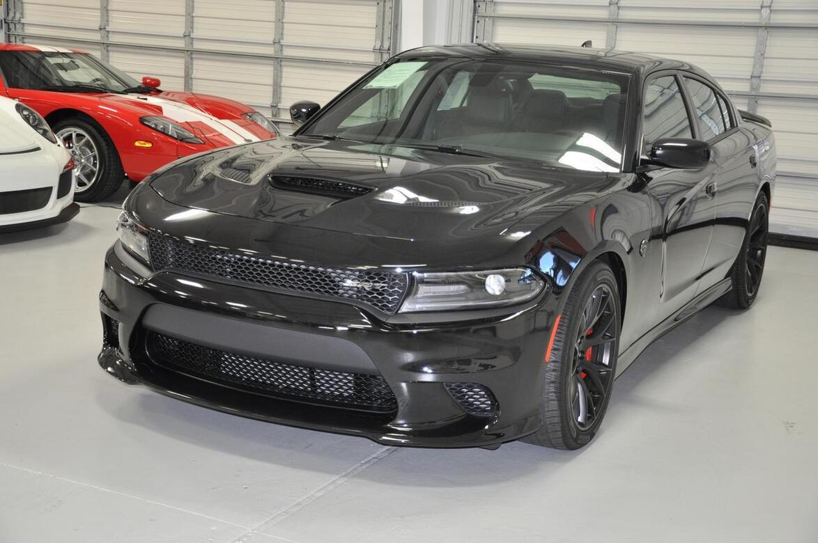 2015 Dodge Charger SRT Hellcat Tomball TX