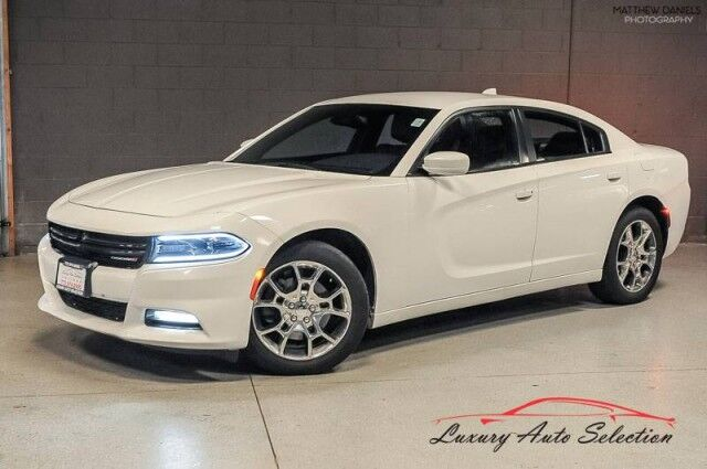 2015_Dodge_Charger SXT AWD_4dr Sedan_ Chicago IL