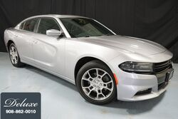 Dodge Charger SXT AWD / Over $3000 in Options/ Dodge Warranty/ One-Owner 2015