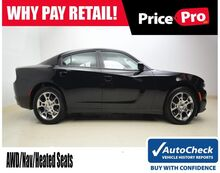 2015_Dodge_Charger_SXT AWD w/Navigation_ Maumee OH