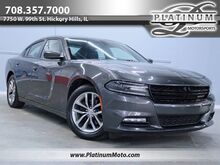 2015_Dodge_Charger SXT Plus_2 Owner Leather Back Up Camera_ Hickory Hills IL