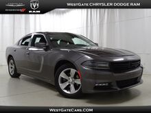 2015_Dodge_Charger_SXT_ Raleigh NC