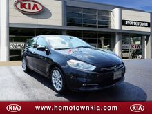 2015_Dodge_Dart_4DR SDN LIMITED_ Mount Hope WV