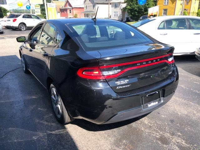 2015 Dodge Dart 4dr Sdn SXT New London CT