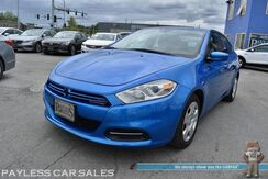 2015_Dodge_Dart_SE / Automatic / Cruise Control / Power Locks & Windows / Air Conditioning / Only 10k Miles / 36 MPG_ Anchorage AK