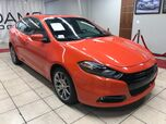 2015 Dodge Dart SXT SPORT WITH NAV AND SUN ROOF