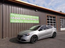 2015_Dodge_Dart_SXT_ Spokane Valley WA