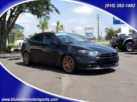 2015_Dodge_Dart_SXT_ Wilmington NC
