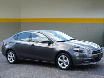 2015 Dodge Dart SXT Michigan MI