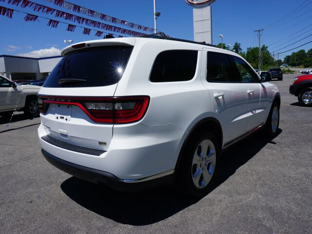 2015 Dodge Durango AWD 4DR SXT Mount Hope WV