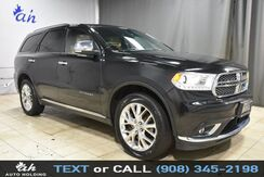 2015_Dodge_Durango_Citadel_ Hillside NJ