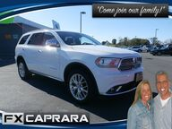 2015 Dodge Durango Citadel Watertown NY
