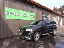 2015_Dodge_Durango_Limited AWD_ Spokane Valley WA