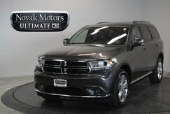 2015_Dodge_Durango_Limited_ Bedford TX