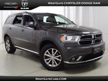 2015_Dodge_Durango_Limited_ Raleigh NC