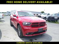 2015 Dodge Durango Limited Watertown NY