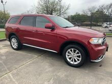 2015_Dodge_Durango_SXT AWD_ Houston TX
