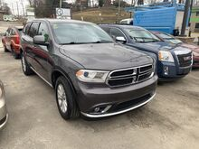 2015_Dodge_Durango_SXT_ North Versailles PA